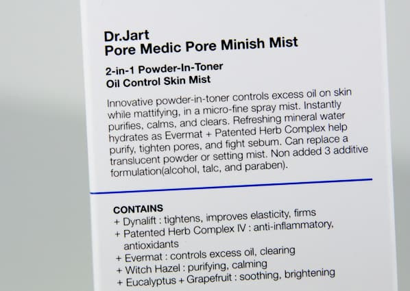 Dr Jart Pore Medic 7 This Doctor Makes House Calls For Beautiful Skin
