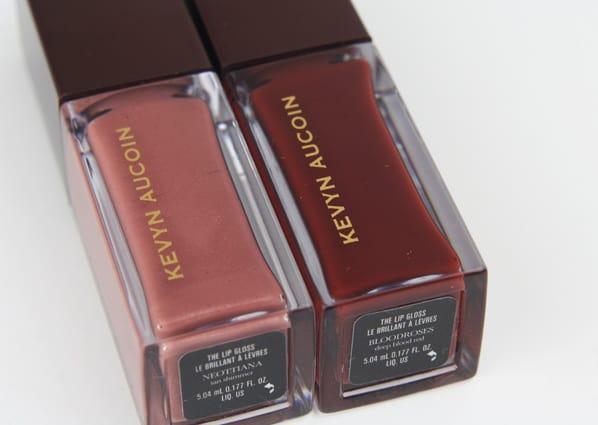 Kevyn-Aucoin-bloodroses lip gloss