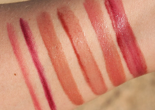 Kevyn-Aucoin-makeup swatches