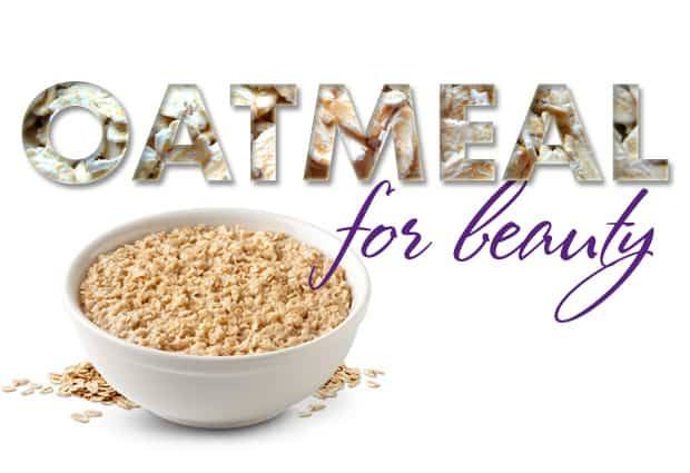 oatmeal beauty recipes The Kitchen Cosmetician: Oatmeal