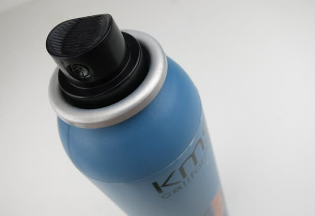 KMS Hair Stay 4 Found: A frizz taming, hair sleeking savior