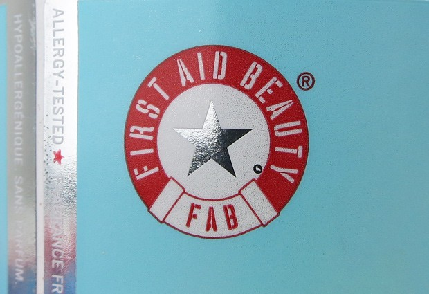 First Aid Beauty 2 Just what the doctor ordered: FAB ulous skin care