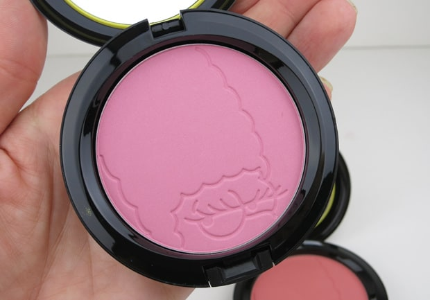 MAC-the-simpsons-20-pink-sprinkles-blush-swatches