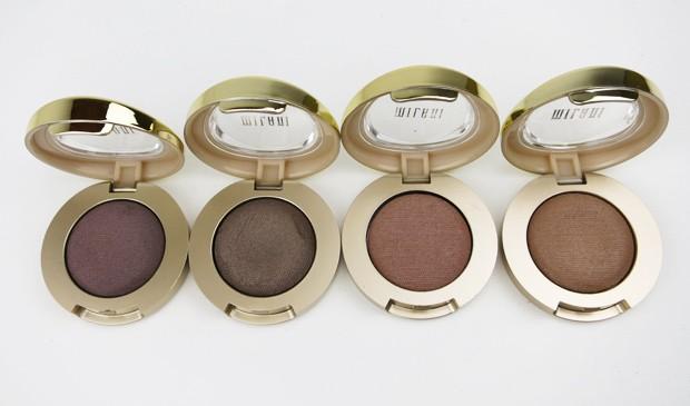 938516216ef09 Browns – Bella Eyes Gel Powder by Milani Eyeshadow Swatches