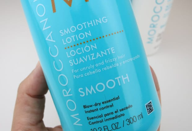 Moroccan Oil Smoothing 6 Fighting Frizz? Smooth Your Hair Problems Away!