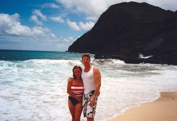 Sherri-and-Greg-Hawaii