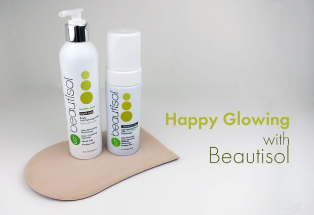 Beautisol Self Tanning review 1 Beautisol Gets Your Glow On Year Round