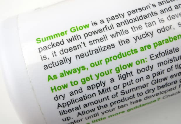 Beautisol Self Tanning review 4 Beautisol Gets Your Glow On Year Round