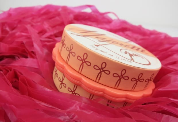 Three Cheers for Benefit's Majorette Blush!