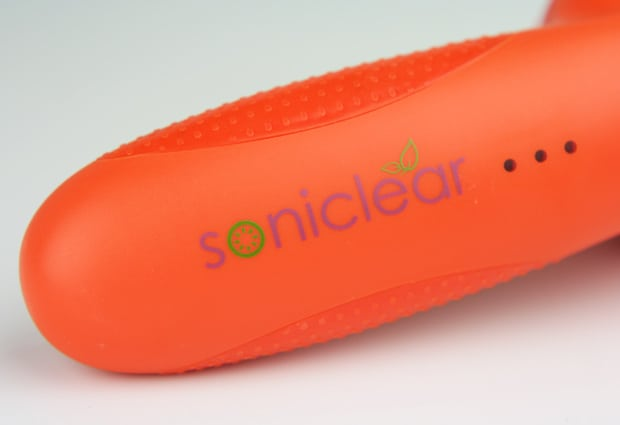 Michael Todd Soniclear review 3 Introducing Your New Favorite Sonic Brush!