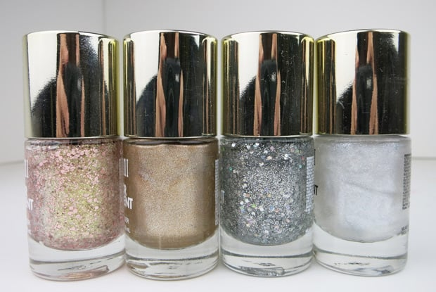 Milani Color Statement Nail lacquer 10 Milani Color Statement Nail Lacquer Collection: Swatches and Review
