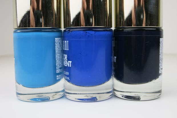 Milani Color Statement Nail lacquer 5 Milani Color Statement Nail Lacquer Collection: Swatches and Review