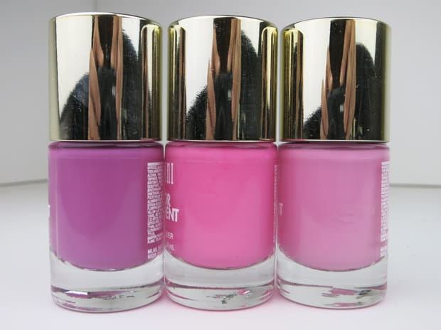 Milani Color Statement Nail lacquer 7 Milani Color Statement Nail Lacquer Collection: Swatches and Review