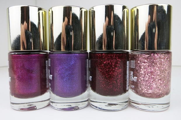 Milani Color Statement Nail lacquer 9 Milani Color Statement Nail Lacquer Collection: Swatches and Review