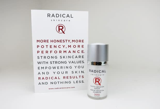 Radical Skincare Youth Infusion Serum 1 Good Skin Depends upon Kindness (and Science)