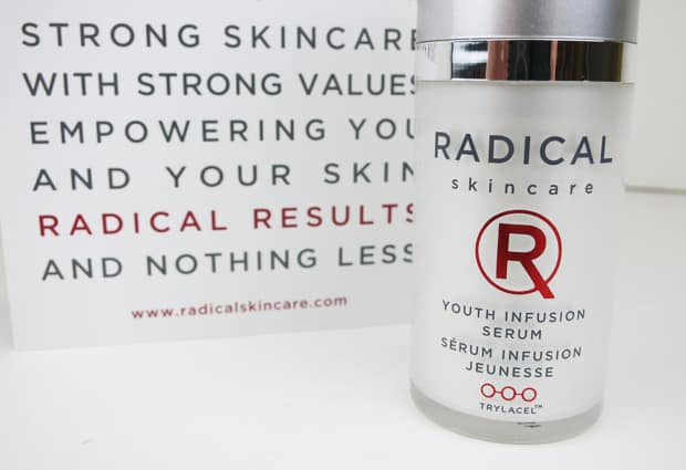 Radical Skincare Youth Infusion Serum 2 Good Skin Depends upon Kindness (and Science)