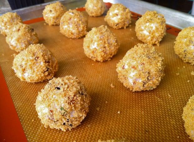 arancini easy recipe 9 Not Your Nonnas Arancini Recipe