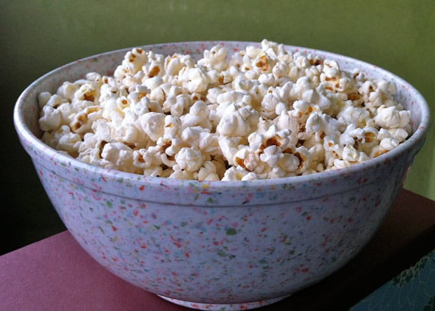 Curry Popcorn Recipe 9 From Our Easy Recipes File: Curry Popcorn Mix