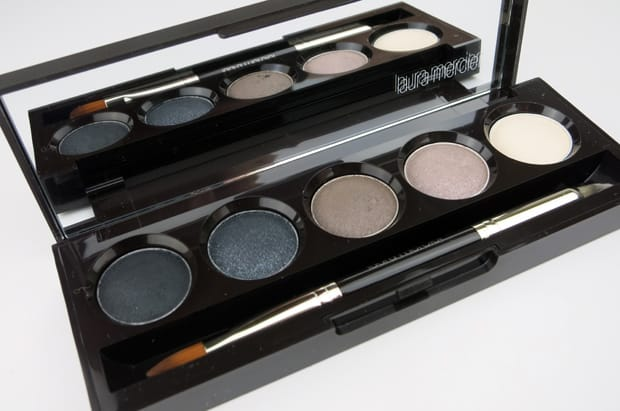 Laura Mercier Smoky Suede palette holiday 2014 The Lipstick League   week of 11.17.14