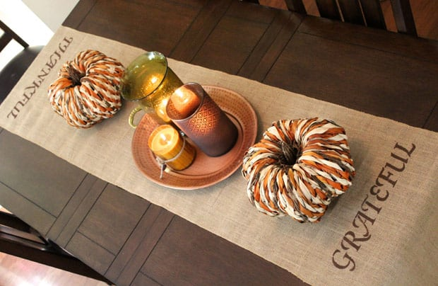 Thanksgiving easy diy projects 3023 2 Easy DIY Projects for Thanksgiving