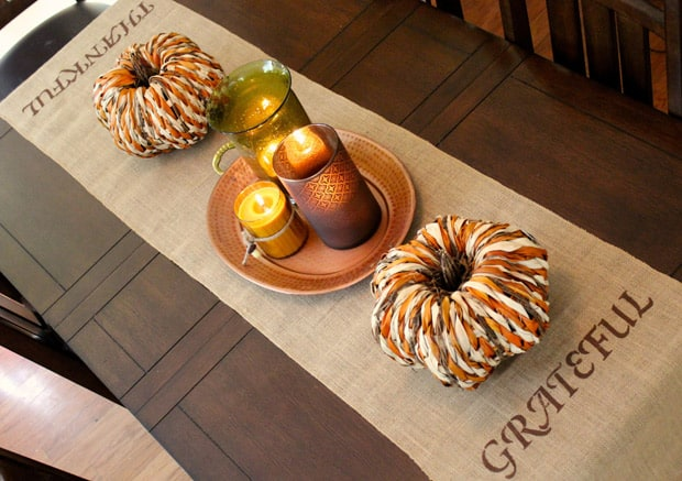 Thanksgiving easy diy projects 3024 2 Easy DIY Projects for Thanksgiving