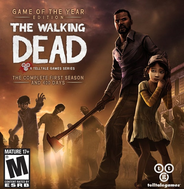 geek gift guide walking dead Holiday Gift Guide: For the Geeks