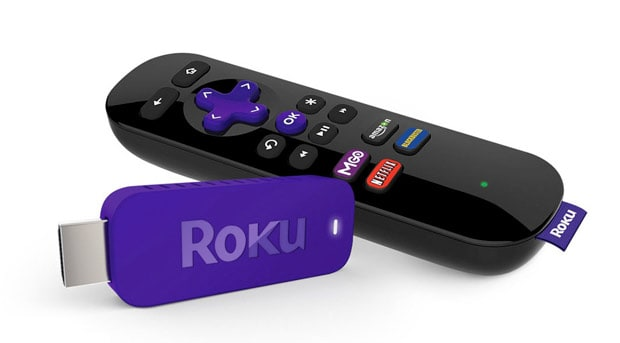 we heart this geek gift guide Roku Holiday Gift Guide: For the Geeks