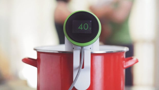 we heart this geek gift guide nomiku Holiday Gift Guide: For the Geeks