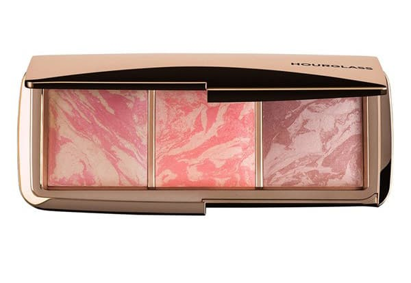 we heart this gift guide blush hourglass ambient palette Holiday Gift Guide: Blush Lovers