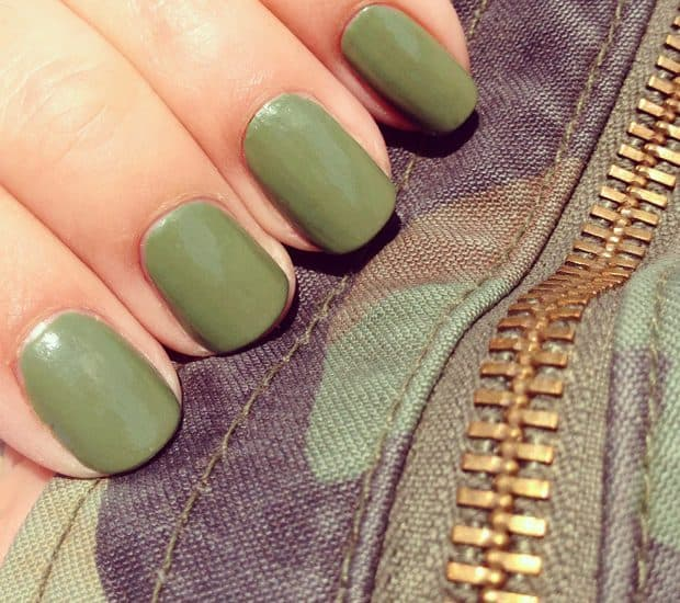 Chrome Girl Nail Lacquer Fall/Winter 2014 – Swatches and Review