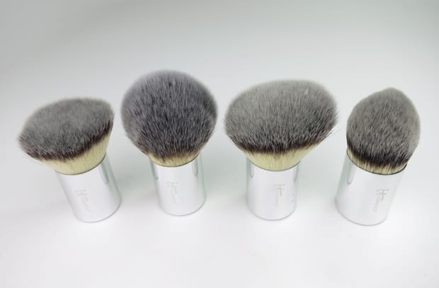 IT Cosmetics Buki Brush Box 5 IT Cosmetics Buki Brush Box Photos and Review