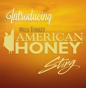 From the We Heart This Easy Recipes File. The Good Day Honeybee Cocktail. With Wild Turkey American Honey Sting Bourbon. Try this cocktail for yourself.