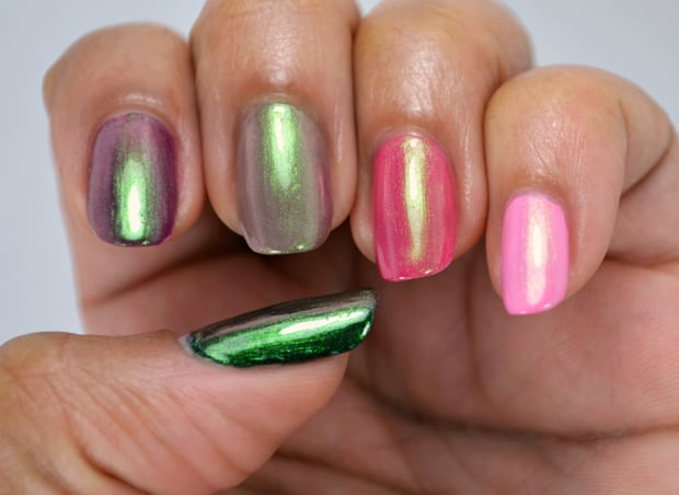 MAC-Studio-Nail-Lacquer-Green-Pearl-9