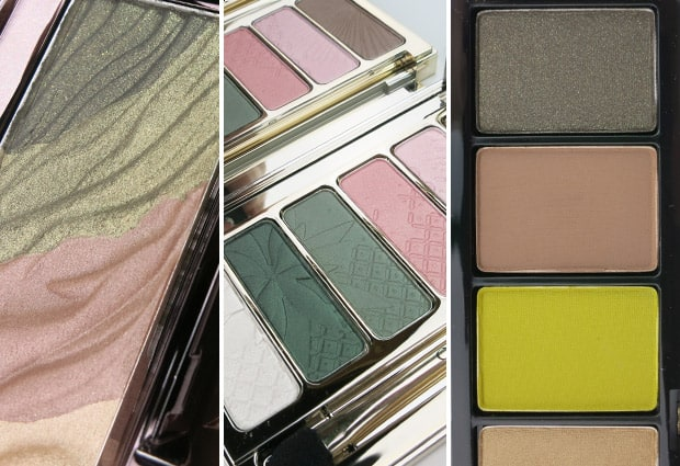 Favorite Green-eye-shadow-palettes that I Reach For The Most