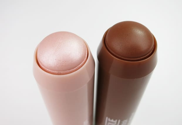 Clinique Chubby Stick 3 Clinique Hello Cheekbones  Swatches and Review