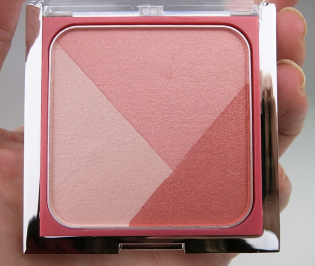 Clinique Sculptionary Cheek Contouring Palette 4 Defining Nectars Clinique Hello Cheekbones  Swatches and Review