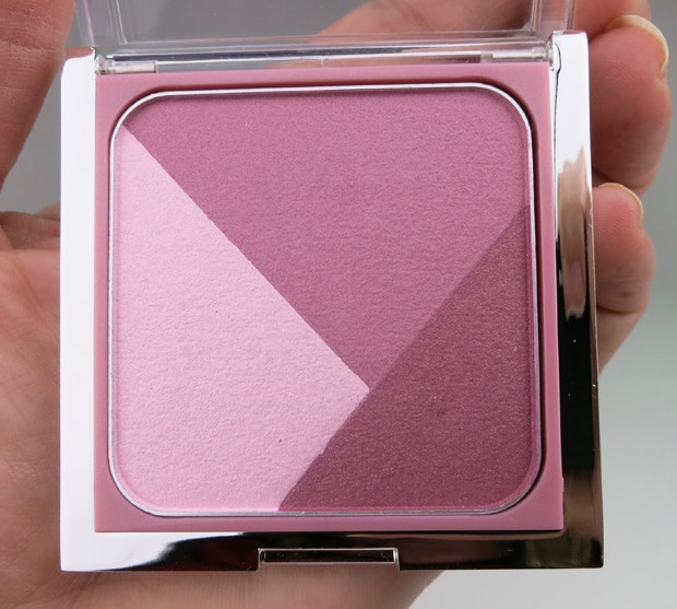 Clinique Sculptionary Cheek Contouring Palette 8 Defining Berries Clinique Hello Cheekbones  Swatches and Review