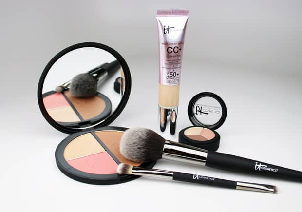 Cosmetics Qvc Tsv March Your Way Radiant Skin