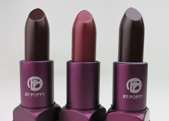 Lipstick Queen Bete Noire 5 Lipstick Queen Bete Noire swatches and review