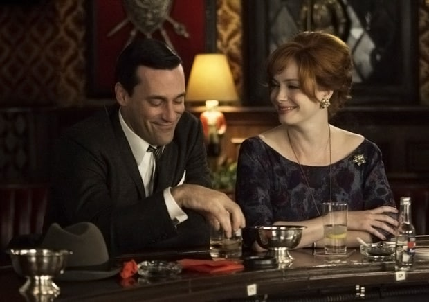 Mad-Men-Don-and-Joan