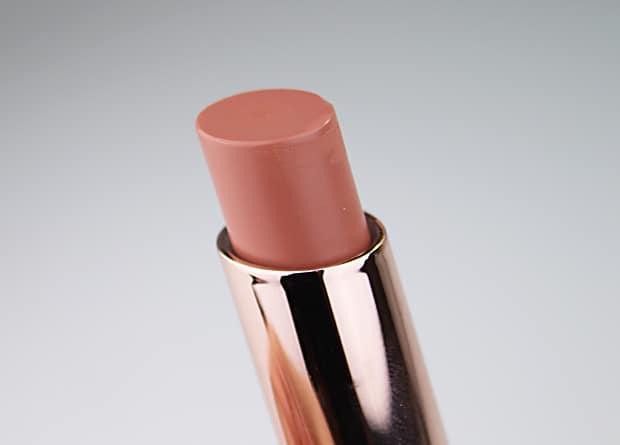 Stila Color Balm Lipstick Sophie W Whats New at The Makeup Show LA 2015