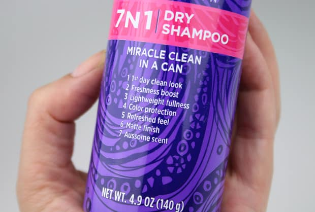 Aussie Total Miracle collection review 4 Aussie Total Miracle Collection 7 N 1 Review