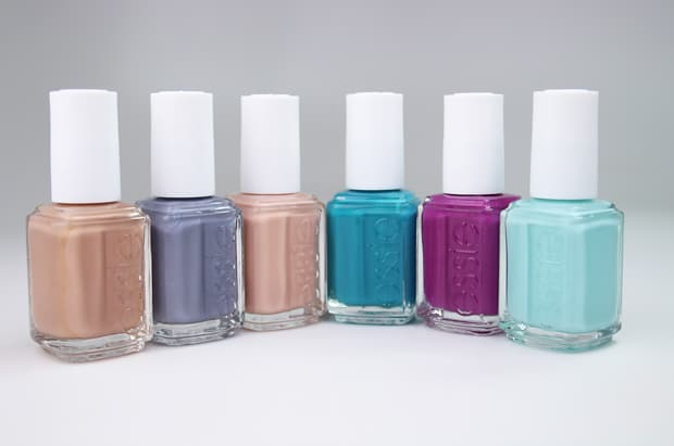 Essie spring 2015 swatches essie spring collection 2015 for Bedroom kandi nashville