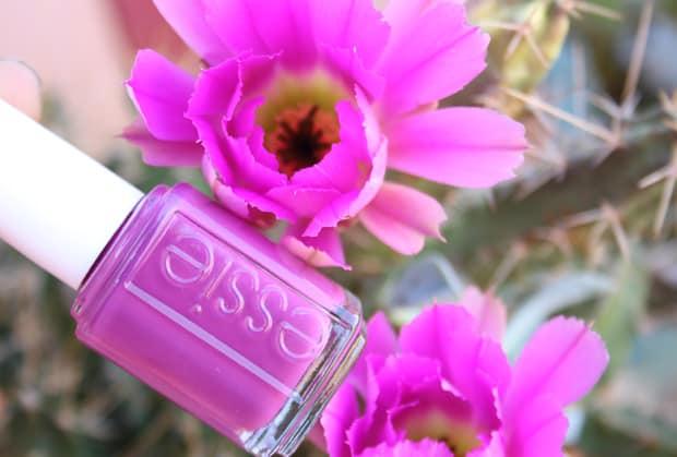 Essie-Flowersita