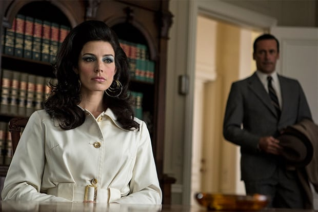 Mad Men Musings: New Business