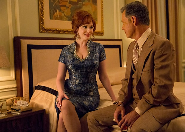 Mad Men Musings: The Forecast
