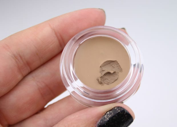 Salon perfect perfect brow pomade review 5 Salon Perfect Perfect Brow Pomade   Swatches, Photos and Review