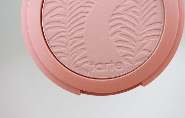 tarte tartelette amazonian clay blush celebrated 3 tarte Tartelette lipstick and blush Swatches and Review