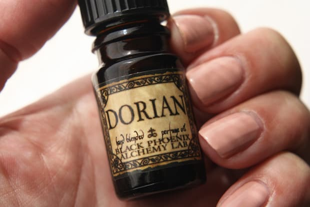 BPAL Dorian review