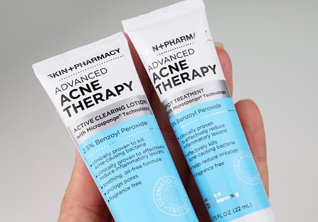 Cvs Skin Pharmacy Acne Therapy 7 Advanced Review